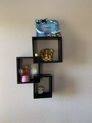 Wall Shelves for Sale in Irving, TX