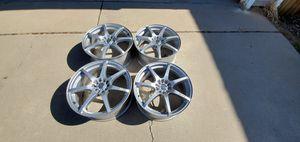 Enkei wheels for sale for Sale in Los Alamos, NM
