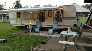 28 ft Travel Trailer for Sale in Henderson, KY