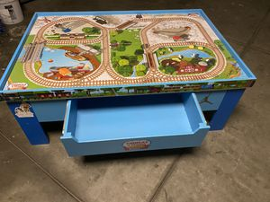 Thomas the train table for Sale in Fresno, CA