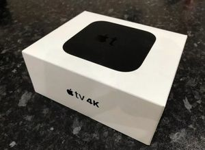 Apple TV 4 Gn brand new for Sale in Palm Springs, FL