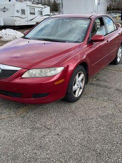 2004 Mazda 6 for Sale in Garden City,  MI
