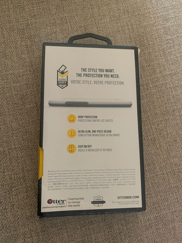 Otterbox Samsung Galaxy S10 5g Phone Case