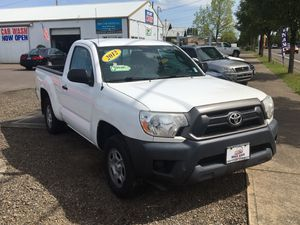 2012 Toyota Tacoma for Sale in Independence, OR