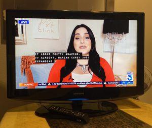 SAMSUNG TV 32 for Sale in Orange, CA
