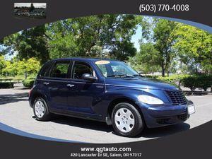 2005 Chrysler PT Cruiser for Sale in Salem, OR