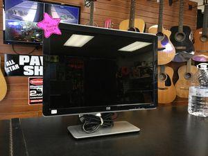 "HP 22"" Computer Monitor HP-w2207h for Sale in Pomona, CA"