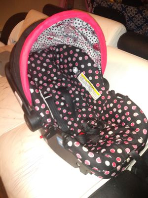 Car seat and stroller for Sale in Park City, IL