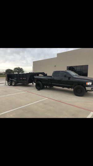 trailer transporter for Sale in Houston, TX