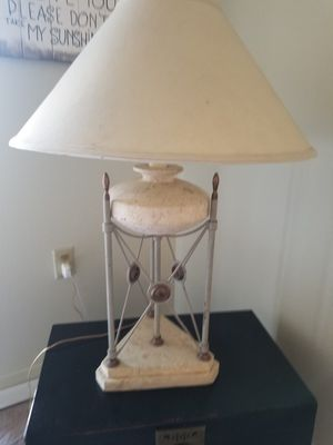 Lamp for Sale in Fort Worth, TX