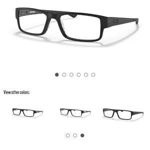New Oakley Airdrop eyeglasses frame for Sale in Stanford, CA