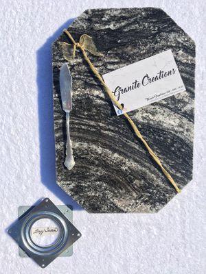Thunder Night - Block O' Granite - 15x10 for Sale in Pataskala, OH