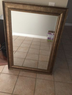 Large Beautiful Mirror for Sale in Chino Hills, CA