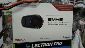 Motorcycle helmet Bluetooth system for Sale in Los Angeles, CA