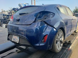 2017 veloster for parts for Sale in Buena Park, CA