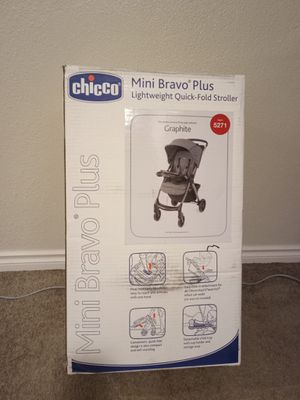 Chicco stroller for Sale in Everett, WA