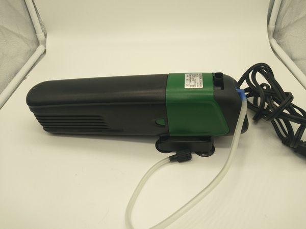 Aquarium UV sanitize pump
