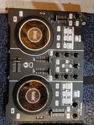 Hercules dj4set serial#4780659 for Sale in Sacramento, CA