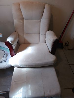 Silla mesedora. Dormir bebé.$20 for Sale in Miami, FL