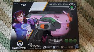 Dva Overwatch Nerf Gun for Sale in Phoenix, AZ