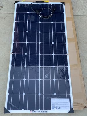 Solar panel for Sale in San Luis Obispo, CA