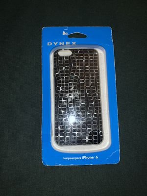 Dynex iPhone 6 case for Sale in Moreno Valley, CA