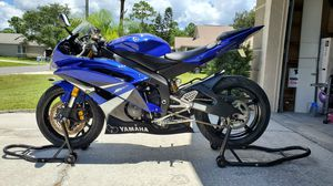 2008 Yamaha R6 for Sale in MAGNOLIA SQUARE, FL