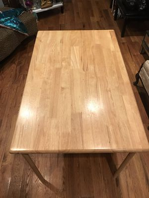 PERFECT APARTMENT SIZE TABLE !!! for Sale in Brooklyn, NY