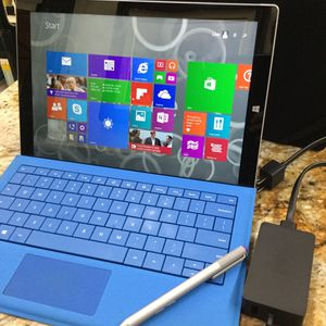 Microsoft Surface Pro 3 64GB with Extras for Sale in Montclair, CA