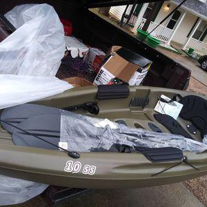 Brand new Kayak! for Sale in Stockbridge, GA