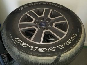 F150 wheels for Sale in Fresno, CA