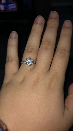 Engagement ring for Sale in Traverse City, MI