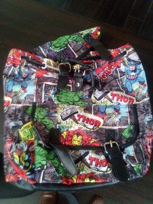 Marvel Bag for Sale in Las Vegas, NV