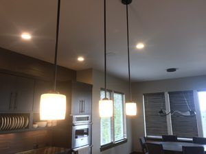 Whole house of lighting for Sale in Gig Harbor, WA