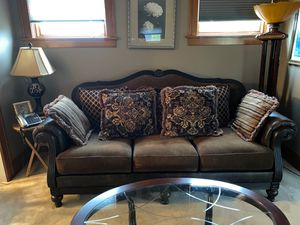 Sofa for Sale in North Tonawanda, NY