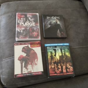 Blu Ray DVD Movies for Sale in Bakersfield, CA