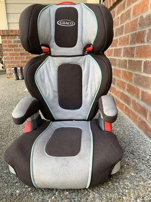 Graco booster car seat for Sale in Sammamish, WA