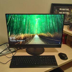 Lenovo All-in-one Desktop PC.. $349 OBO for Sale in Denver, CO