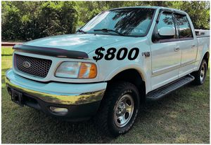 Owner 2OO2 Ford F-150*** for Sale in Rochester, MN