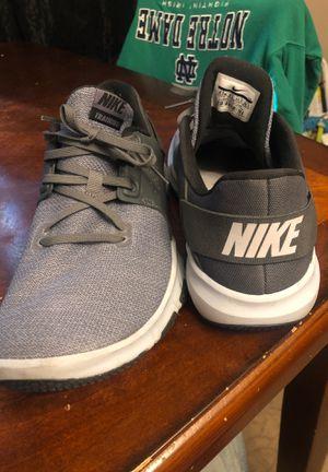 Nike training shoes 10.5 for Sale in Wichita, KS