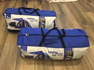 Napier Sportz Dome To Go Car Tent for Sale in Fort Lauderdale, FL