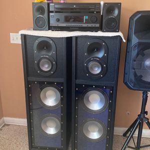 Stereo Set for Sale in Stuart, FL
