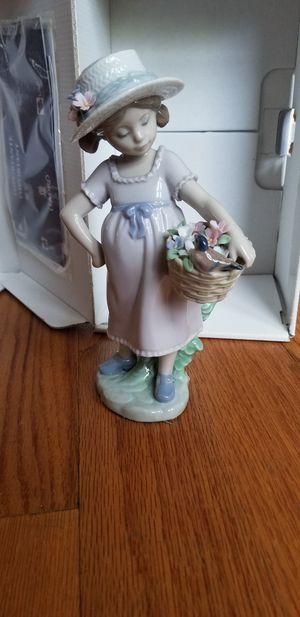 "Lladro ""you're so cute"" for Sale in Saugus, MA"
