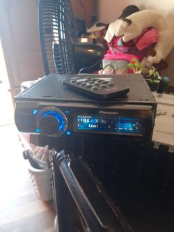 Car Stereo for Sale in Waco,  TX