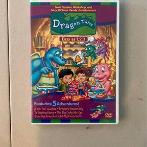 Dragon Tales DVDs for Sale in Miami, FL