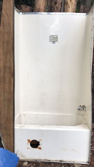 Camper shower for Sale in Roy, WA