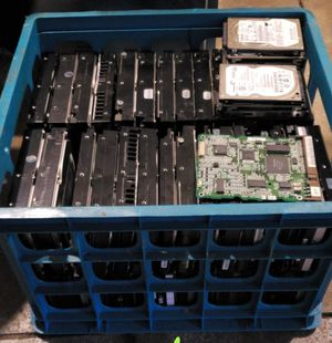E-Waste Recycling FREE PICKUP for Sale in Fort Wayne, IN