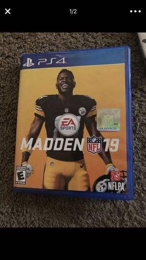 MADDEN 19 for Sale in MD, US
