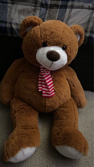 Teddy bear for Sale in Silver Spring, MD