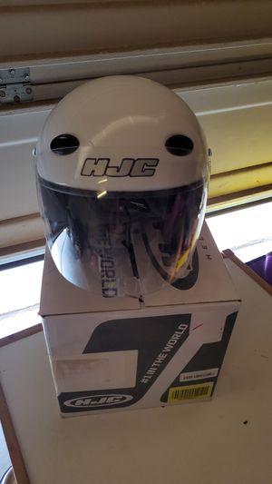 Motorcycle helmet for Sale in Brighton, CO